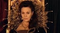 Helen McCory as Rosanna