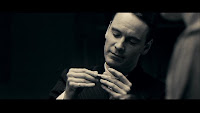 Michael Fassbender as Wirth