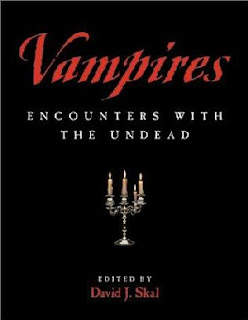 vampires - encounters with the undead