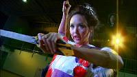 Eri Otoguro as the Frankenstein girl
