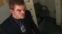 Patrick Kaiser as Detective Seward