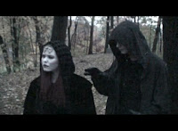 harassing the vampire