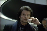 George Chakiris as Michael Fury