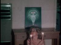 Cindy's ritual