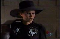 Jorja Fox as Felicity