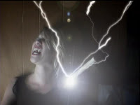 lightning flashes and a vampire dies