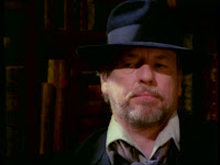 Kenneth Cranham as Edgar