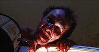 Richard ends up dead