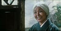 Momotaro's mom
