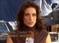 Danielle Petty as Melanie Charles