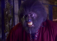 the wolfman cometh