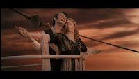 Titanic fantasy