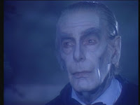 Michael Gough as Uncle Ludwig