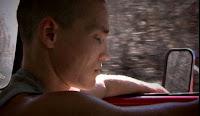 Adam Abram as Quinn
