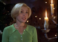 Elaine Hendrix as marilyn