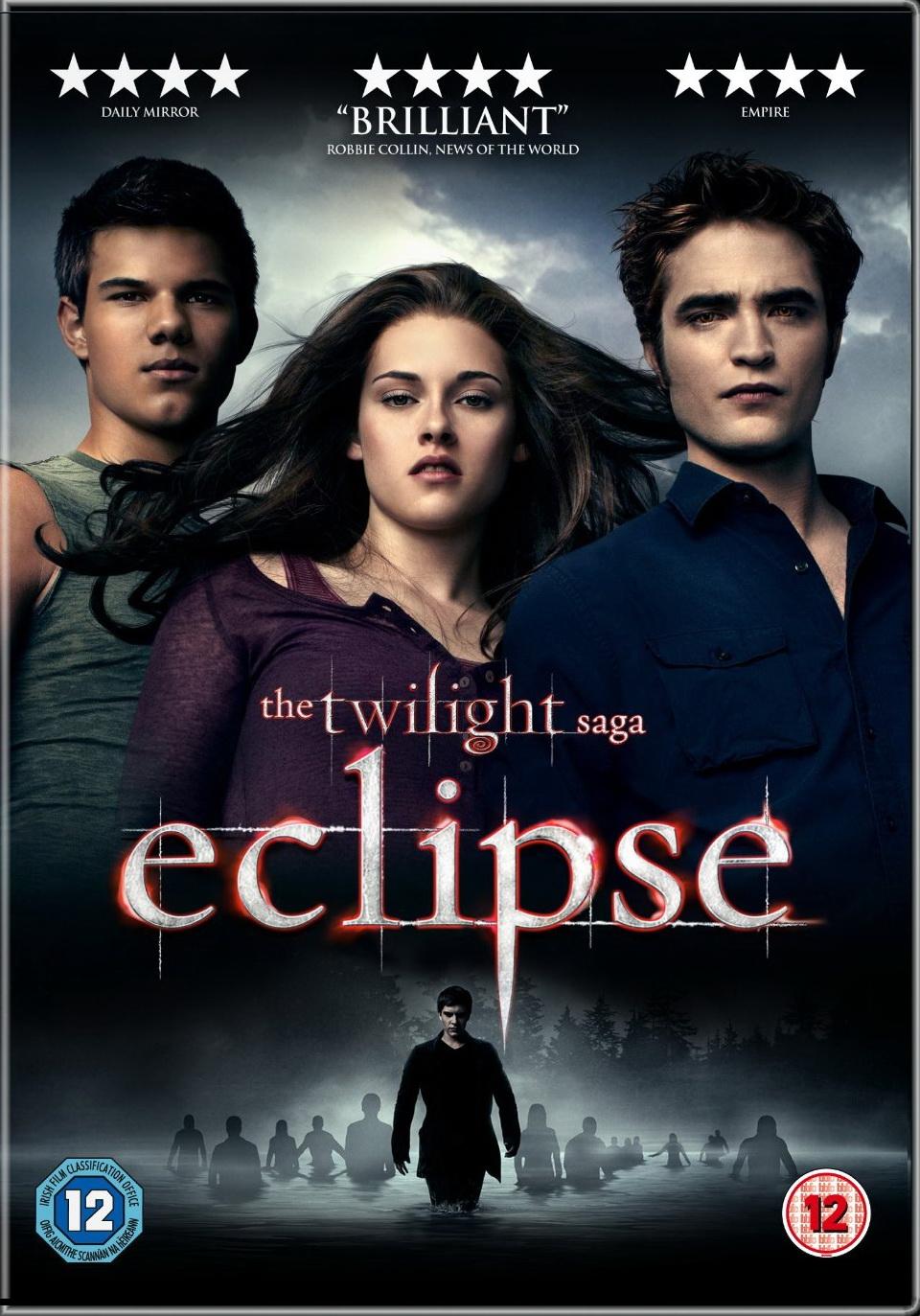 The real movie twilight