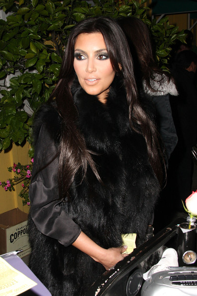 kim kardashian makeup pictures. kim kardashian makeup
