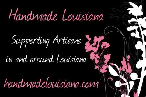 Member of Handmade Louisiana