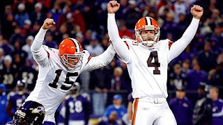Phil Dawson, triumphant at long last