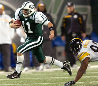 Kellen Clemens, the future of the Jets