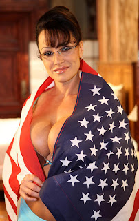 Lisa Ann is Hustler's Sarah Palin look-alike
