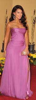 Alicia Keys Oscars