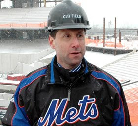 What is dorky Jeff Wilpon going to do if his daddy has to sell the Mets