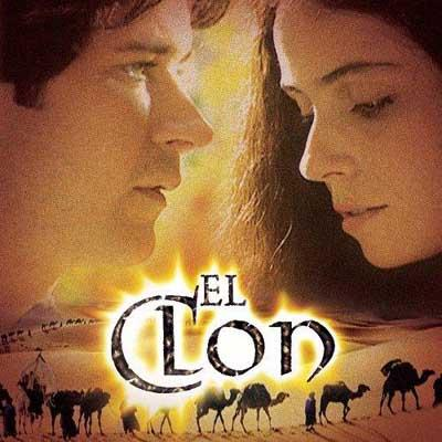 EL <b>CLON</b> la miniserie