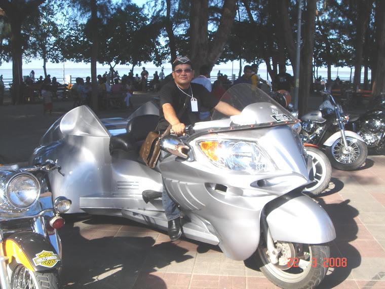 Kereta beroda tiga