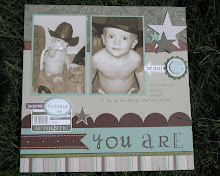 My Stampin' Blog