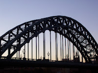 Tyne Bridge