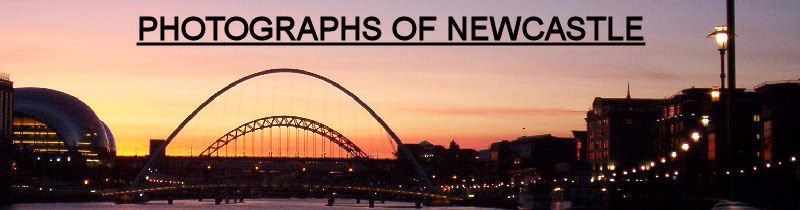 Photos of Newcastle