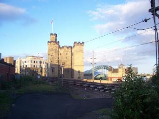 Castle Keep - Black Gate