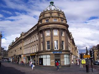 Grainger Street