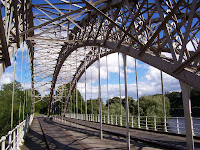 Wylam - Points Bridge