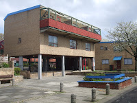 Byker Estate