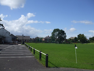 Grounsell Park - Home of Heaton Stannington Football Club