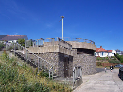 Cullercoats Radio Station