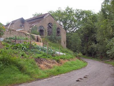 Eltringham Farm
