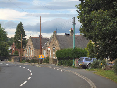 Broomley First School