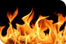 En cualquier momento el país arderá...