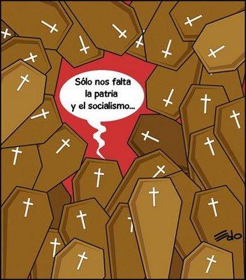 Foto 0 en  - Venezuela: Un �NO! ante la historia