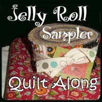 Jelly Roll Sampler BOM