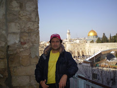 Muro das lamentações - Israel