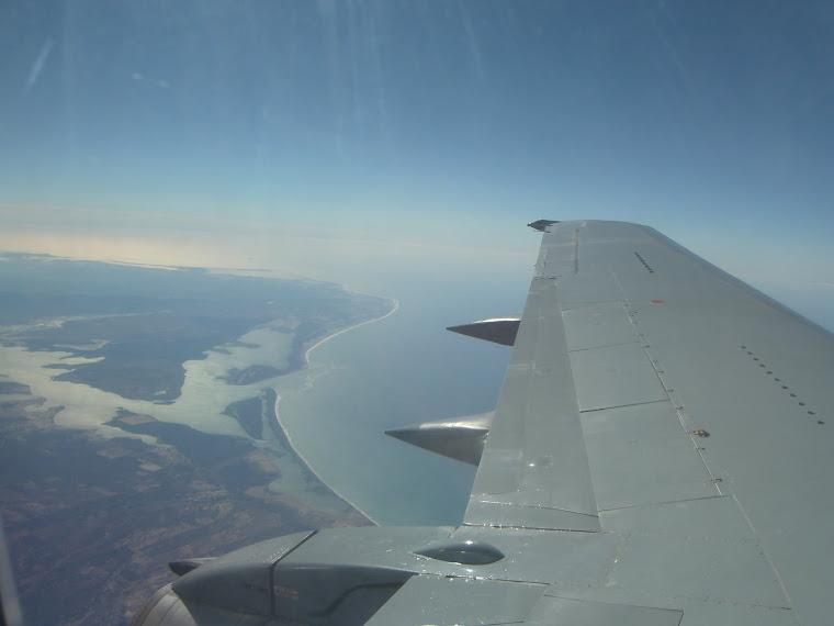 El Golfo de California