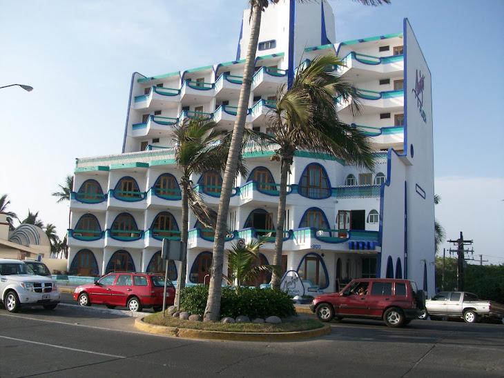 Hotel Amigo Plaza