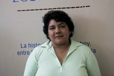 Excelente maestra de la facultad de historia de la UAS