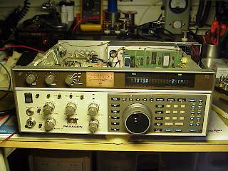 EB5AGV RadioRepair: Ten-Tec Paragon