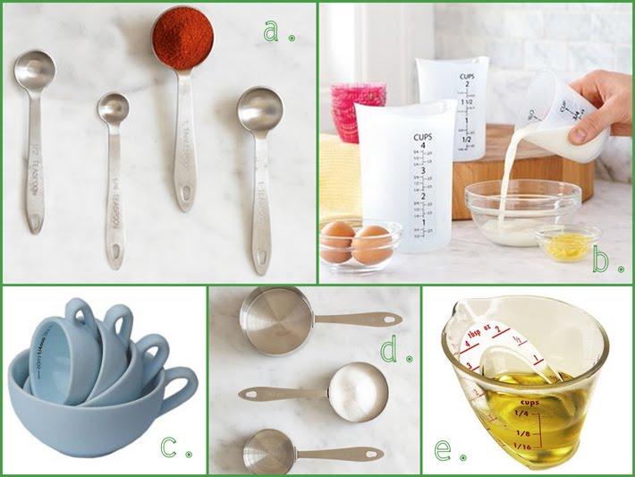 Good Everyone Knows You Need Measuring Tools In Your Kitchen. If You Cook  Anything At All, You Probably Already Own Some. These Are Some Of My  Favorites.