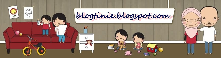 Blog KakTin